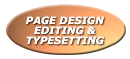 Page Design Editing & Typesetting