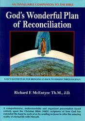 God's Wonderful Plan of Reconciliation