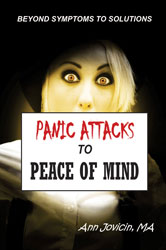 Panic Attacks to Peace of Mind